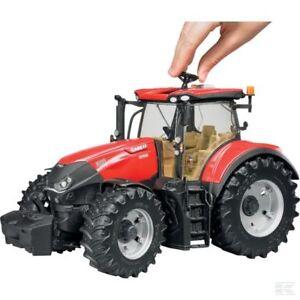 BRUDER Case IH Optum 300 CVX Tractor Toy 1:16 Age 3+