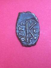 Monnaie Bizantine A Identifier