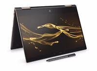 HP Spectre x360 13-ae003na 4K Convertible Laptop i7-8550U 16GB 1TB SSD 2QF92EA