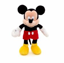 Mickey Mouse Baby Soft Toys (0-12 Months)
