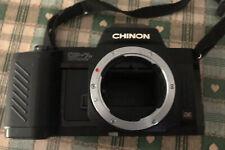 CHINON CP-7m SLR Film Camera