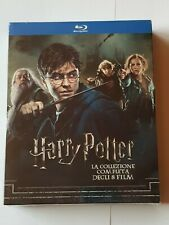 HARRY POTTER - Complete Collection / KOMPLETTBOX / Alle Teil 1 - 7.2 / Boxset
