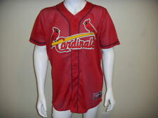 St. Louis Cardinals Vintage Authentic Rawlings Jersey # 36 Gerard Haran Sz-XL