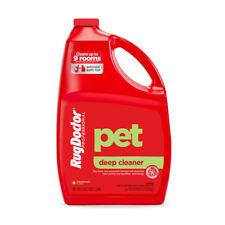 Rug Doctor  Pet Deep  Daybreak Scent Carpet Cleaner  96 oz. Liquid  Concentrated