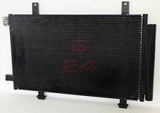 Kondensator für Klimaanlage Klimakühler inkl Trockner Suzuki SX4 1.5 & 1.6 & 1.9