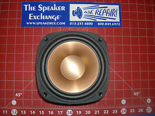 Original Klipsch RF-62 Replacement Woofer 1000263 / K-1203-NB