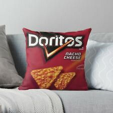 Doritos Pillow Case, Doritos Pillow Cover