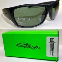 Smith Optics Elite - Frontman Elite ChromaPop Tactical Sunglasses - Green