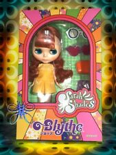 In Stock Now! Neo Blythe Doll Sarah Shades Blythe Takara Tomy Limited doll