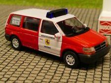 1/87 Busch Chrysler Voyager Feuerwehr Herne 44611
