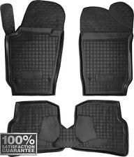 Rubber Carmats for Seat Ibiza 6J 2012-2015 3d 5d All Weather Floor Mats