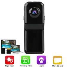 Mini DV Video Camera Sport Recorder DVR Wireless Camcorder Webcam Outdoor HD Cam