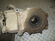 SUZUKI  2011 KING QUAD XP/XPZ 500 4X4 REAR DIFFERENTIAL  PART 30,319
