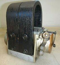BOSCH DA2 ONE CYLINDER MAGNETO for MOTORCYCLE Ser No. 645209 Old Engine Mag HOT