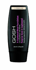 GOSH X-ceptional Long Lasting Wear Make-up 35ml 11 Porcelain