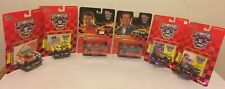 Lot of 6 RACING CHAMPIONS NASCAR 1:64 Diecast Collectibles New Sealed 1998