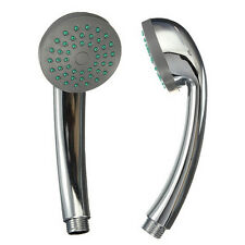 New Setting Water Saving Bathroom Multi-Function Chrome Hand Held Shower Head