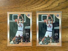 1998-99 Topps Vince Carter Rookie #199 lot of (2)