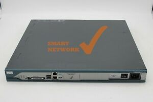 USED CISCO 2811 2800 Series Integrated Services Router - CISCO2811