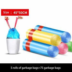 16L Smart Trash Can Automatic Dustbin Sensor Electric Waste Bin