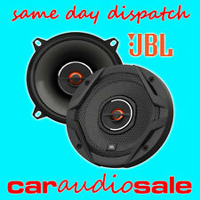 """JBL GX502 5.25"""" INCH 13CM 135 WATT EACH 270 WATT TOTAL POWER 2 WAY CAR SPEAKERS"""