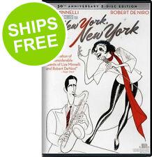 New York, New York (DVD, 30th Anniversary Edition) Liza Minnelli, Robert De Niro