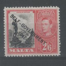 Maltese Colony Postage Stamps (Pre-1964)