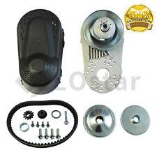"1"" Go Kart Torque Converter clutch 30 series #40 #41 10T & #35 12T Mini Bike"