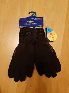 Sealskinz Highland XP Gloves - Large BNWT