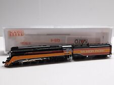 N Scale - KATO 126-0301 Southern Pacific Daylight GS-4 Steam Locomotive SP #4449