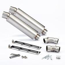 Titanium GP Exhaust Ducati Monster 696/796/1100 EX171