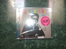 Ballads by Roy Orbison CD 2002, Sony Music FREE FAST SHIP!