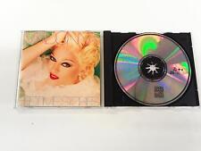 MADONNA BEDTIME STORIES CD 1994