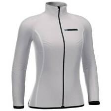 2011 De Marchi Womens Contour Plus Jacket White - Large