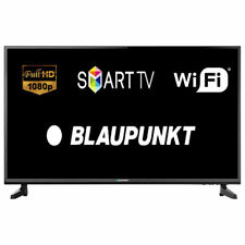 "Blaupunkt 40"" 40/148M-GB-11B - Fegpx-UK Smart LED TV Wifi Full HD"