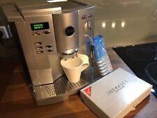 JURA Impressa S95 | Kaffeevollautomat | Silber | voll funktionsfähig|TOP Zustand
