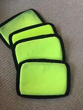 Ex Police Tactical Vest Back Pad.