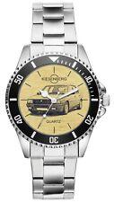 KIESENBERG Uhr - Geschenke für Alfa Romeo 33 1.7 QV Oldtimer Fan 4020