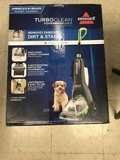 Turboclean Powerbrush Pet Upright Carpet Cleaner Machine and Carpet Shampooer