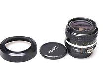 Nikon AiS Nikkor 28mm F3.5
