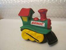 Sonic Kids Meals Dr. Pepper Train Engine  (010-12)