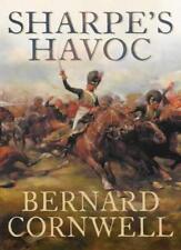 Sharpe's Havoc,Bernard Cornwell- 9780007120109