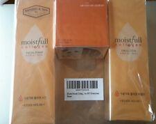 Etude house moistfull collagen special set