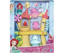 Disney Princess Little Kingdom arielle's agua castillo Hasbro b5836 basurillas