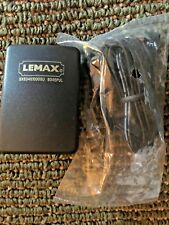Electric ADAPTER for display mini LIGHTS & More, Dept 56 Lemax VILLAGE adaptor