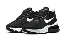 Nike W Air Max 270 React Black Size 8 US Womens Athletic Running Shoes