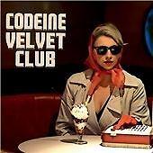 Codeine Velvet Club - [ECD] (2009) {CD Album}