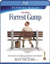 FORREST GUMP New Sealed Blu-ray Sapphire Series Tom Hanks