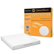 Cabin Air Filter Premium QB C20034R Guard OEM Replacement 97133-3SAA0 WHITE