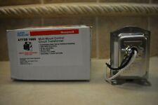 Honeywell Multi-Mount Control Circuit Transformer AT72D 1683